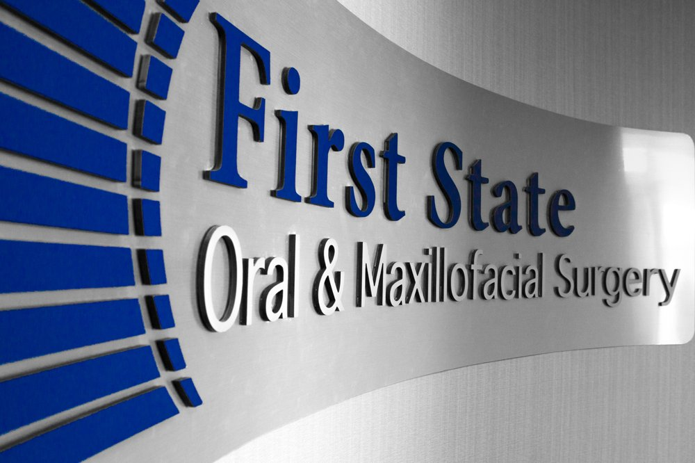 First State Oral and Maxillofacial Surgery: 9096 Riverside Dr, Seaford, DE