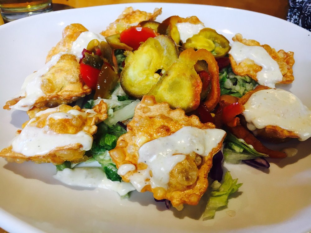 Photo Of Olive Garden Italian Restaurant Milpitas Ca United States Crispy Chicken