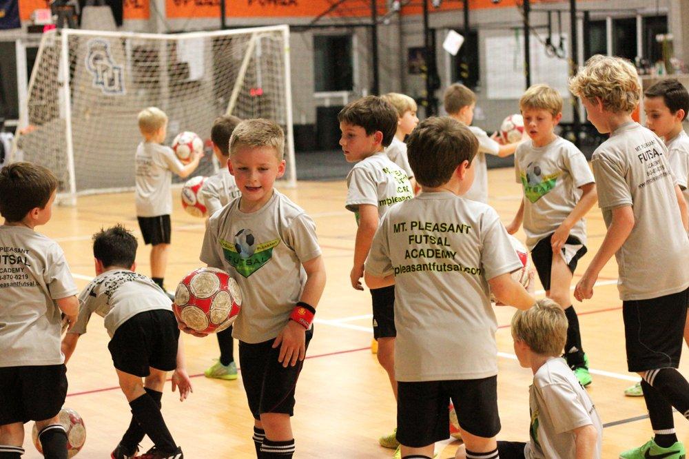 Mount Pleasant Futsal Academy
