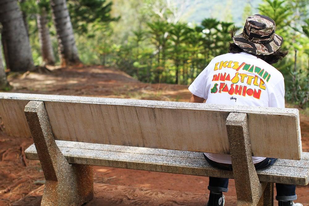 Kicks Hawaii