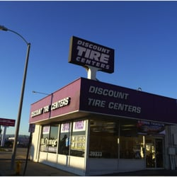 Discount Tire Centers Closed 25 Reviews Tires 20333