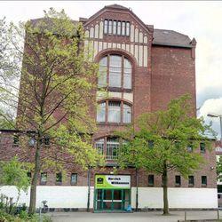 Schule Am Berlinickeplatz Secondary Schools Junior Colleges