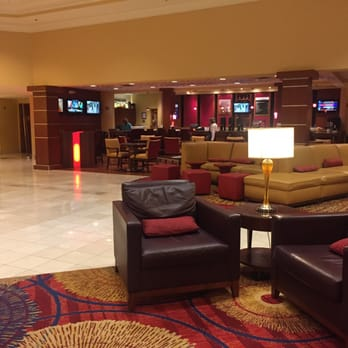 Photo Of Cleveland Airport Marriott Oh United States