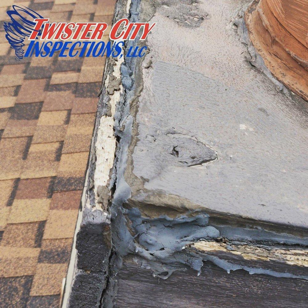 Twister City Inspections: 521 S Woodlawn Blvd, Wichita, KS