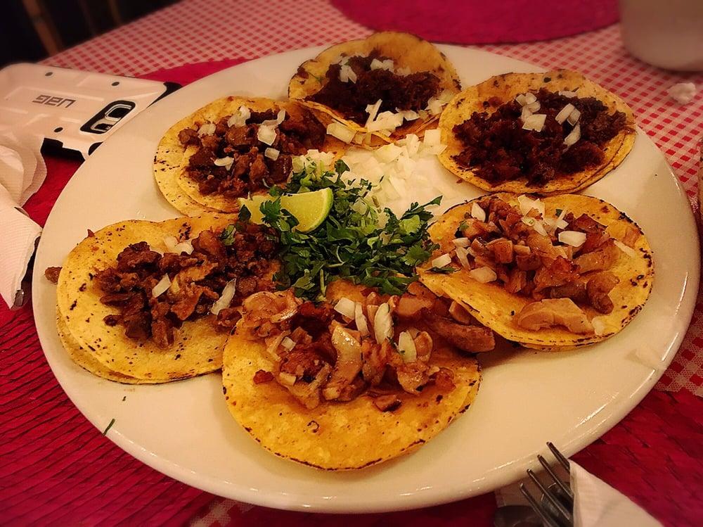 Rizo's Mexican Restaurant: 1480 N White Sands Blvd, Alamogordo, NM