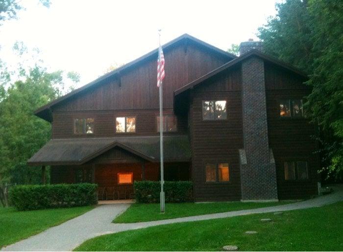Camp Ihduhapi Branch YMCA: 3425 Ihduhapi Rd, Loretto, MN
