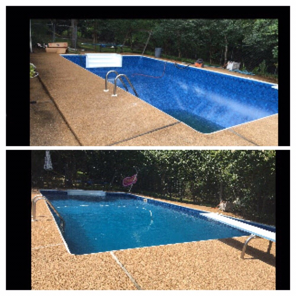 Ace Swimming Pools & Appliance Repair: Pearl, MS