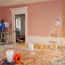 Photo of Off the Wall Wallpaper Removal - Olmsted Falls, OH, United States