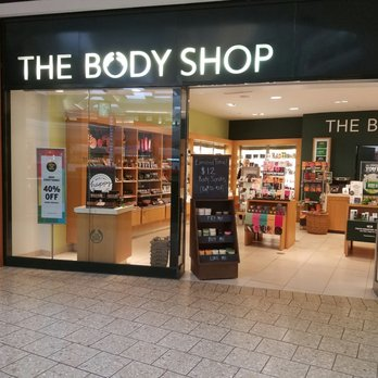 The Body Shop - 11912 L Fair Oaks, Fairfax, VA - 2019 All