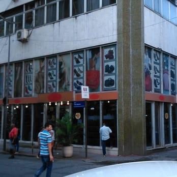 bc37babc1 Salvador Calçados - Lojas de Sapatos - Rua Conselheiro Saraiva, s/n ...