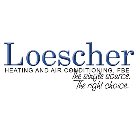 Loescher Heating & Air Conditioning - Sterling: 1705 Westwood Dr, Sterling, IL