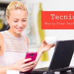 Tecniquo send message mobile phone repair 41 river for 41 river terrace new york