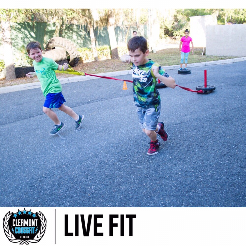 clermont crossfit interval training gyms 407 old hwy 50