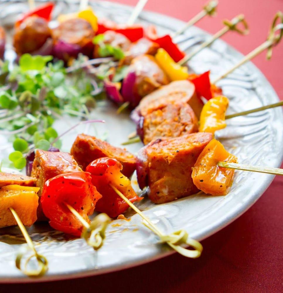 Green Plate Catering: 11307 Elkin St, Wheaton-Glenmont, MD