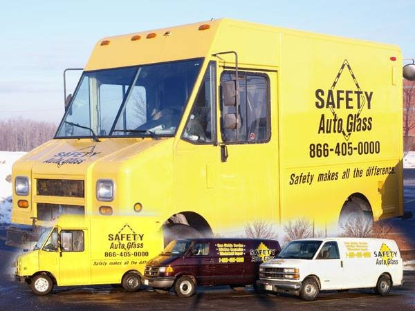 Safety Auto Glass