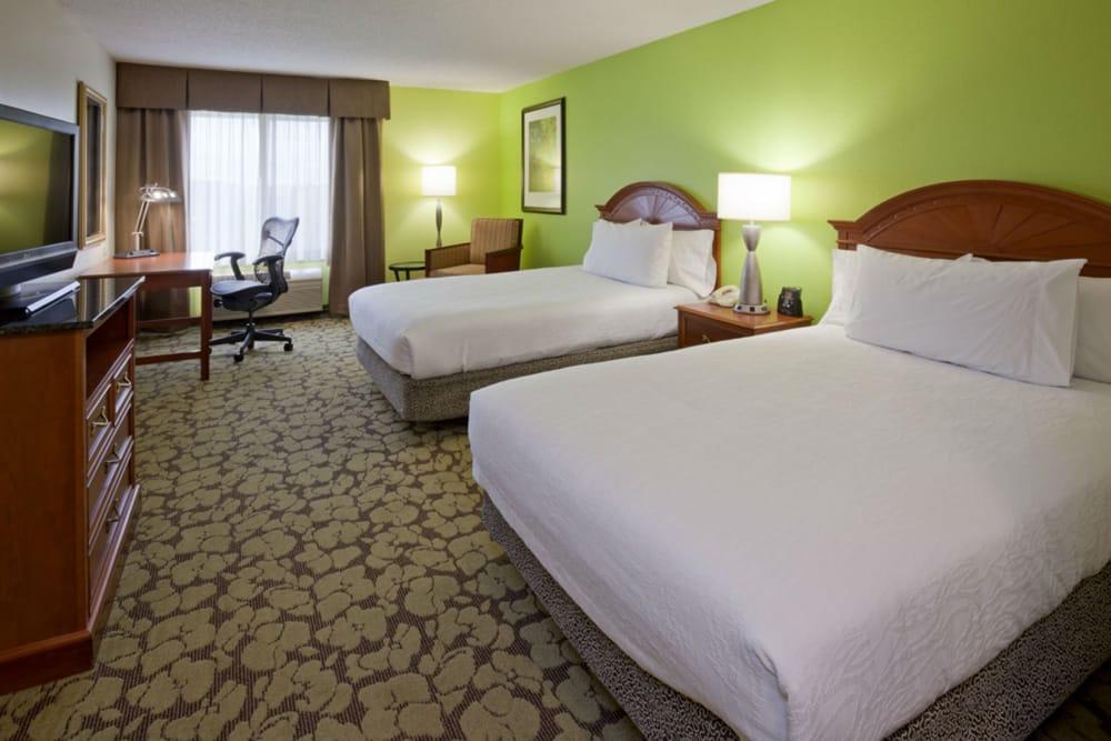 Hilton Garden Inn Shoreview 11 Photos 17 Reviews Hotels 1050 Gramsie Rd Shoreview Mn