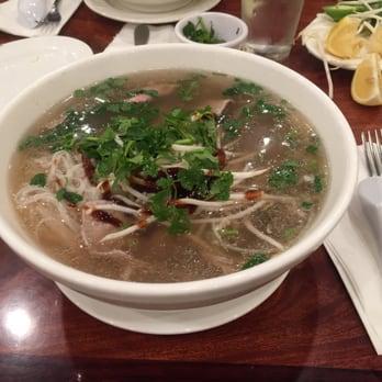 Saigon Cafe Menu Livermore