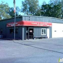 town country motors oljebyte 913 se 14th st des