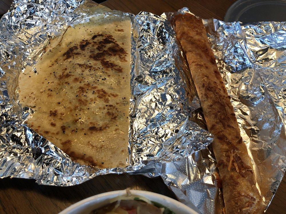 Piada Italian Street Food: 8601 River Crossing Blvd, Indianapolis, IN