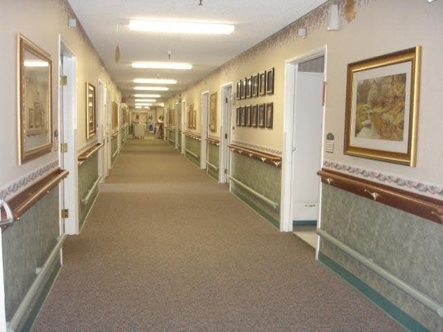 Grand terrace health care center medical centers grand for 11750 mount vernon avenue grand terrace ca 92313