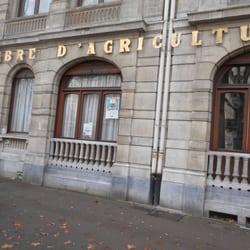 Chambre d partementale d agriculture du nord for Chambre departementale