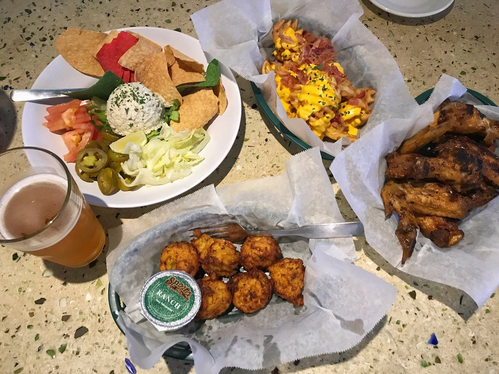 Sports Grill - South Miami: 1559 Sunset Dr, South Miami, FL
