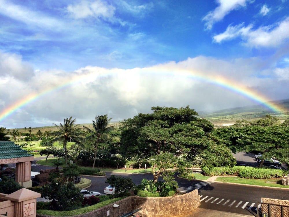 Honua Kai Resort And Spa Yelp
