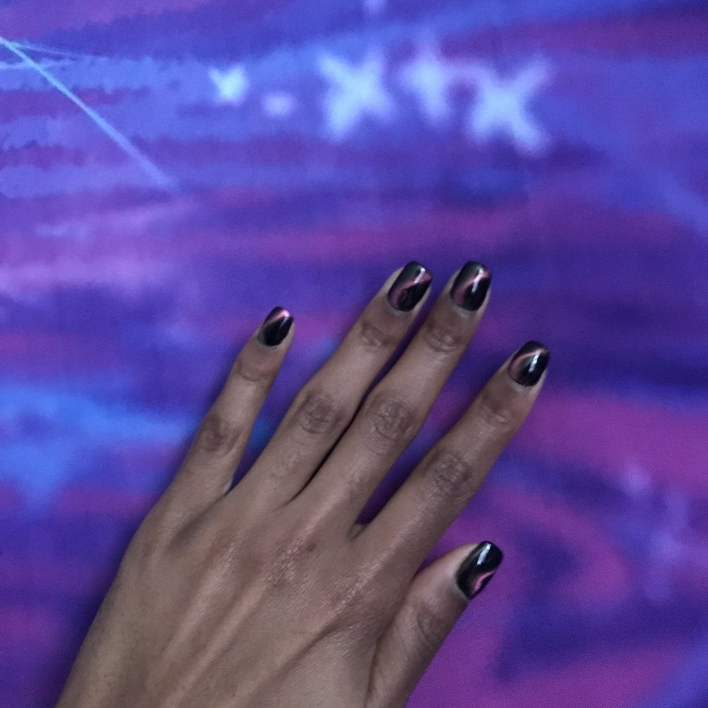 Lv Nails: 540 Washington St, Dorchester Center, MA