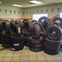 Contreras Tire Shop Tires 1153 W Prince Rd Tucson Az Phone