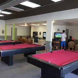Community teen center is non