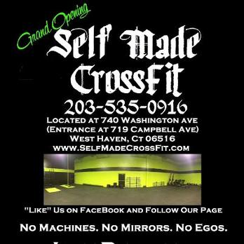 Savin Rock Crossfit 20 Photos Interval Training Gyms 705