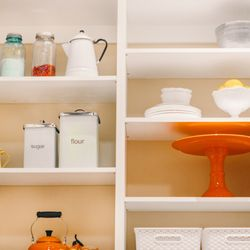 Photo Of Classy Closets   Escondido, CA, United States. White Pantry  Shelving