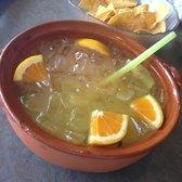 Consuela drink