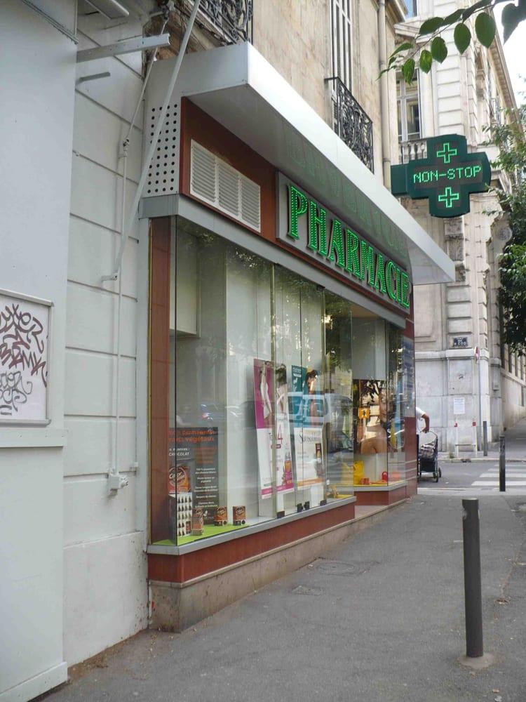 Pharmacie duplan farm cia 3 boulevard national les - Magasin de meuble marseille boulevard national ...