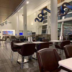 Delta Sky Club - 454 Photos & 173 Reviews - Airport Lounges