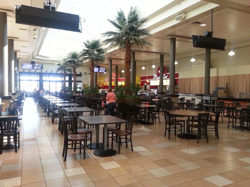 Stockton Auto Mall >> The food court - Yelp