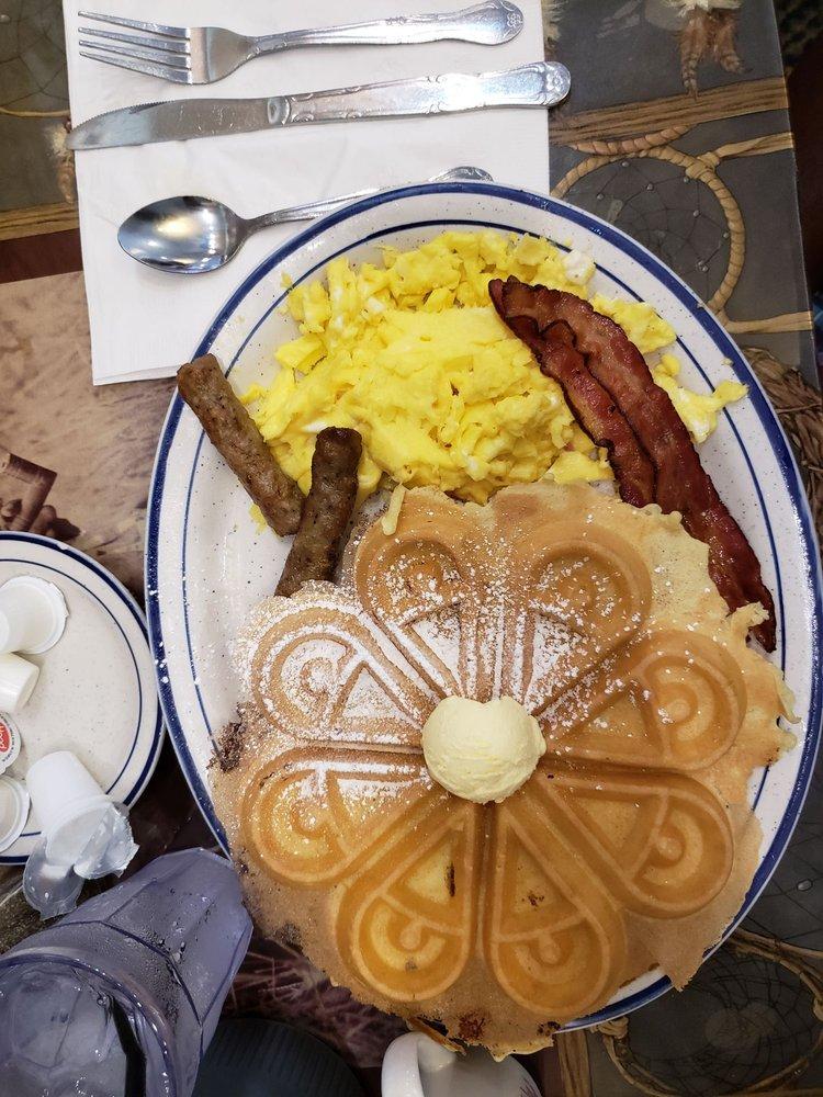 Pocahontas Pancake House