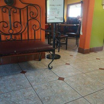 La Villa Mexican Restaurant Tracy Ca