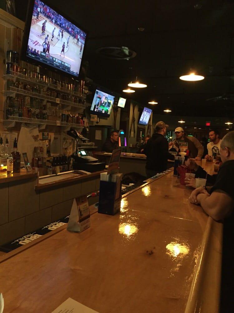 Friggy's Sobo Pub: 5 West Main St, Boyne City, MI