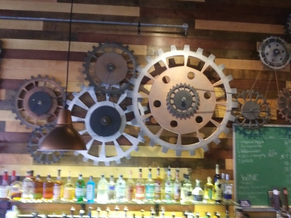 Route 30 Bottles and Brews: 317 E 2nd St, The Dalles, OR