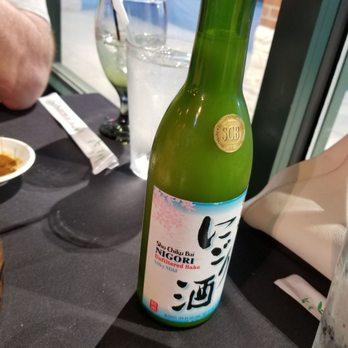 Ipho Sushi Kitchen And Bar