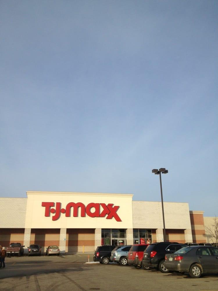 TJ maxx: 2400 W M 32, Gaylord, MI