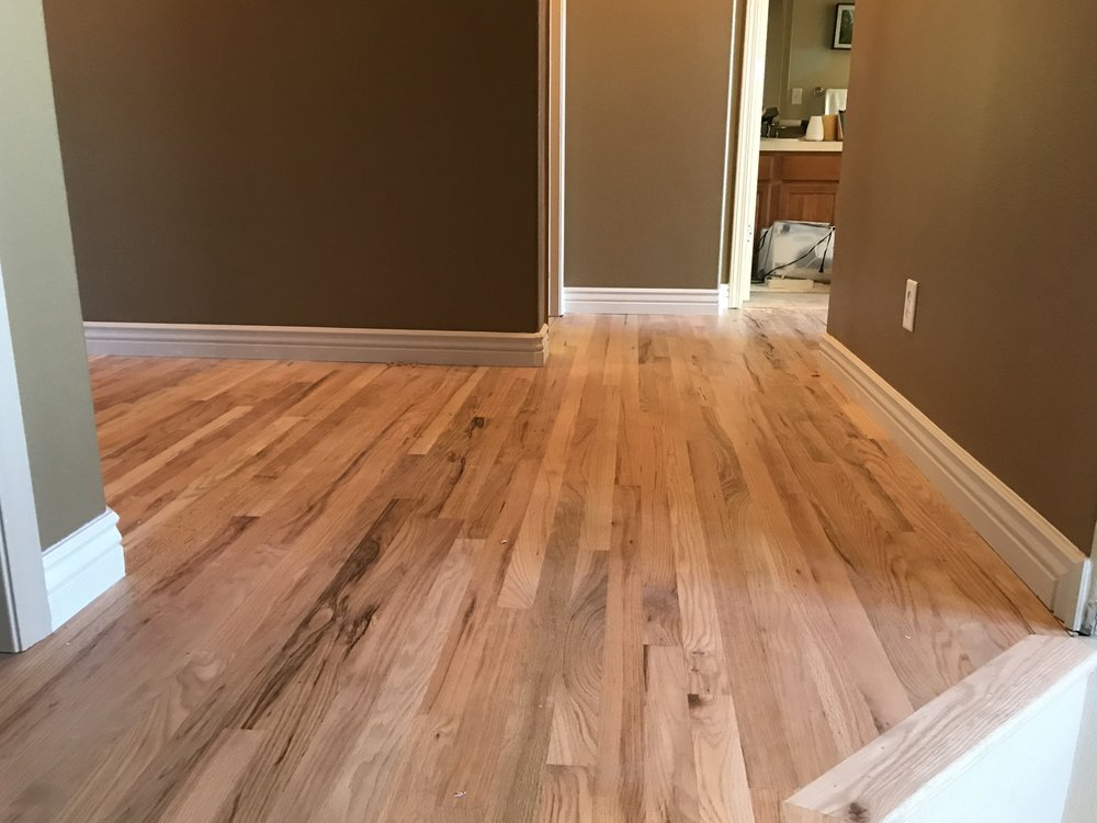 Romero Hardwood Floors