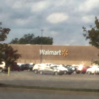 Walmart Supercenter - Grocery - 400 Butler Cmns, Butler, PA