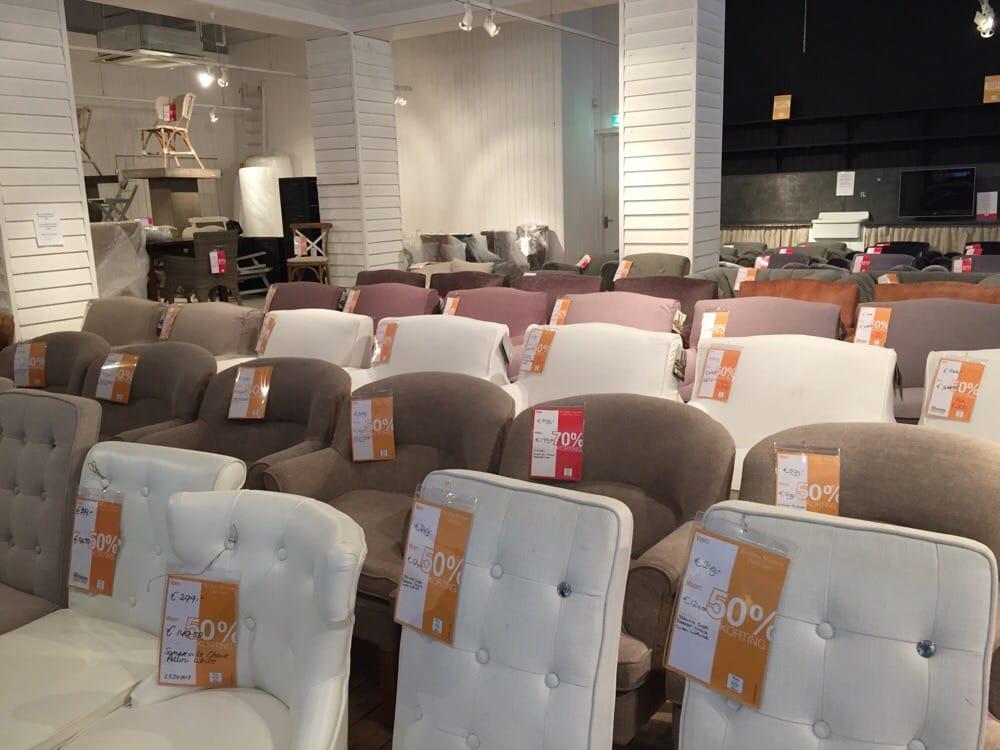 Riviera Maison Outlet: Belfort 17, Almere, FL
