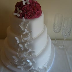 Photo Of Cakes By Shelly Leighton Buzzard Central Bedfordshire United Kingdom