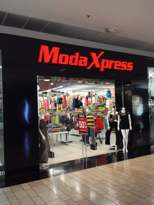 f4752068620 Moda Xpress - Women s Clothing - 1455 NW 107th Ave