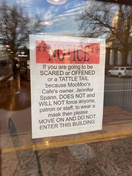 MooMoo's Cafe & Gathering Place: 120 W Ctr, Sheridan, AR