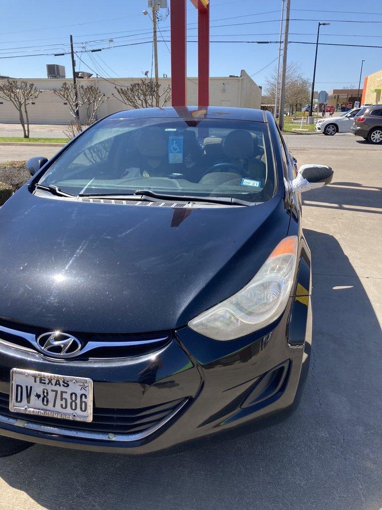 Hacienda Full Service Car Wash: 4711 Stonewall St, Greenville, TX