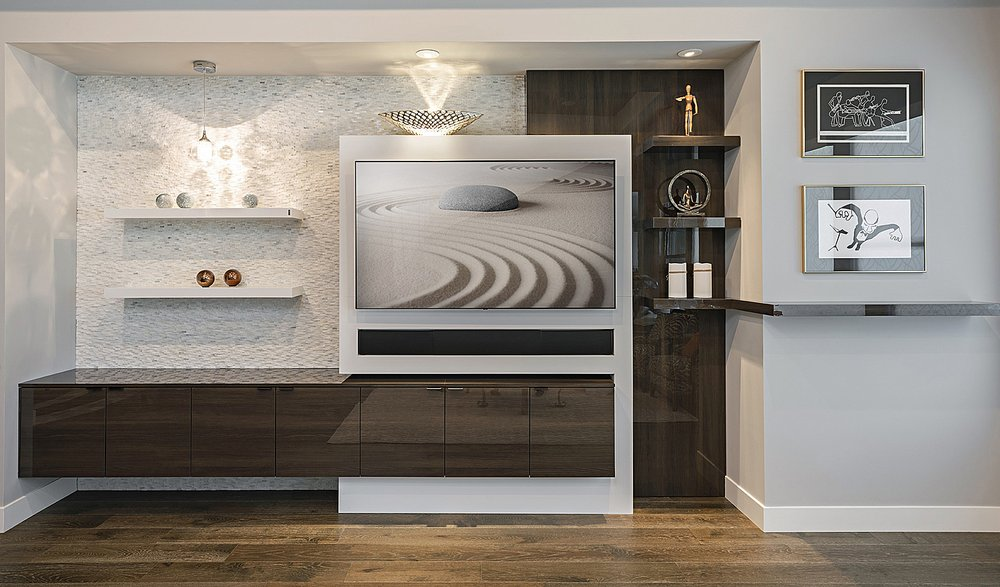 Paul Rene Furniture and Cabinetry
